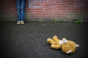 UBCO researcher examines the need for positive support when a child is sexually abused